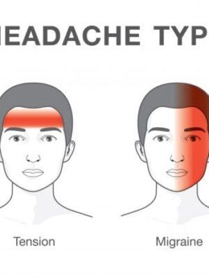 انواع سردرد | جوشونده