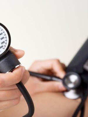از فشار خون بیشتر بدانیم