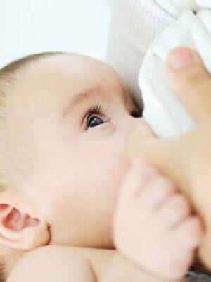 التهاب سینه در دوران شیردهی | جوشونده