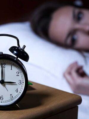 پک بیخوابی | جوشونده