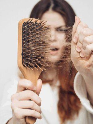 ریزش مو | جوشونده
