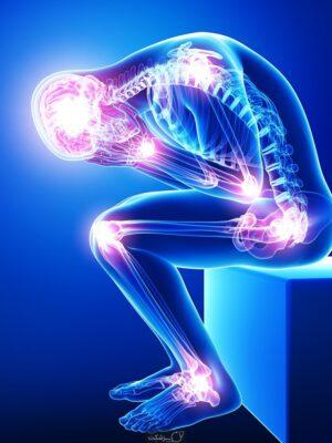 بیماری های عضلانی و اسکلتی