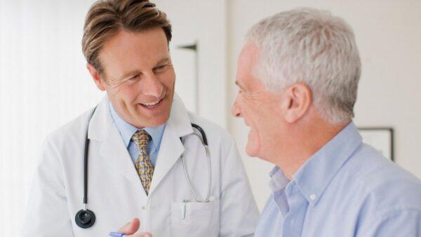 بیماری های دستگاه تناسلی مردان