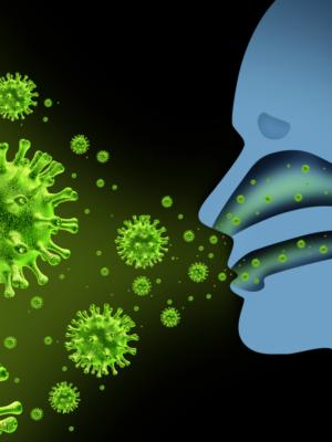 آنفولانزا | جوشونده