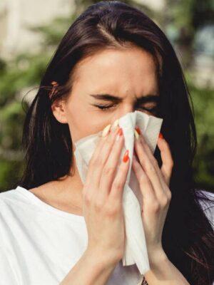 سرماخوردگی | جوشونده