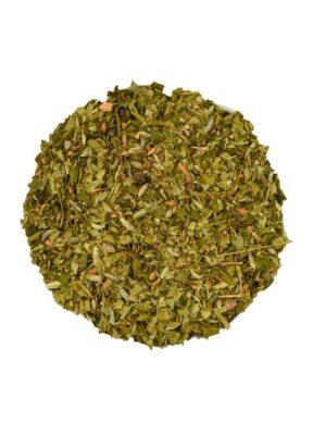 چای سبز و دارچین | جوشونده