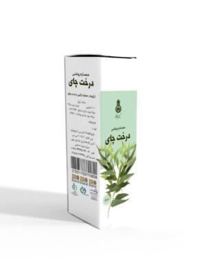 روغن درخت چای | جوشونده