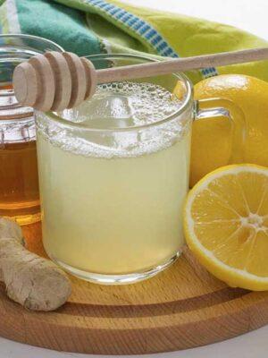 شربت عسل | جوشونده